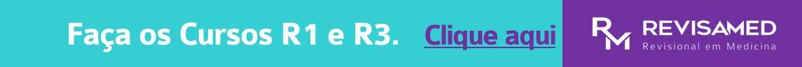 Cursos R! e R3 para residência