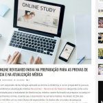 Portal de conteúdo e negócios evidencia inovação do Revisamed