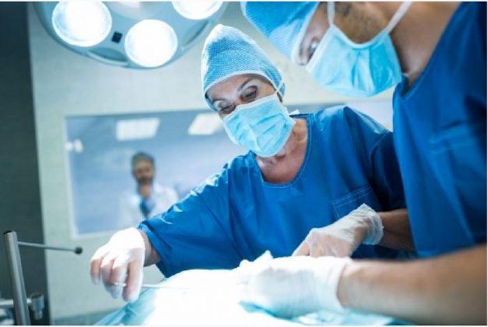 visão humanistica da cirurgia