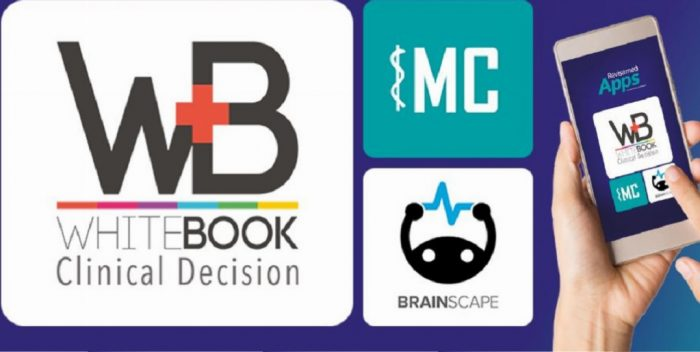whitebook e medcards